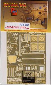 Chevrolet C15TA IBG