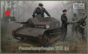 Panzerspähwagen TKS (p)