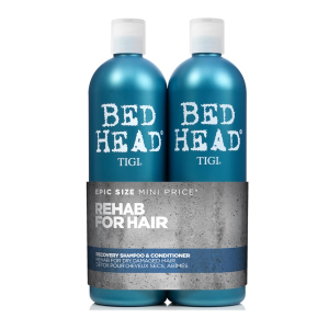 Tigi Ted Head Rehab For Hair Shampoo 750ml Set 2 Parti 2017