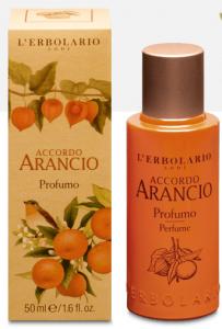 Profumo 50ml Accordo Arancio L'Erbolario