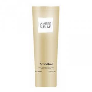 Stendhal Ambre Sublime Gelée Sublime Shower 125ml