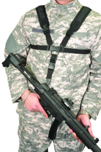 Pettorina portafucile Swiss Arms