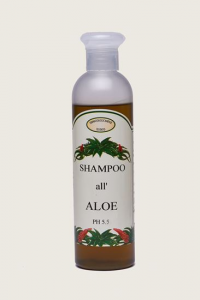 SHAMPOO ALL'ALOE