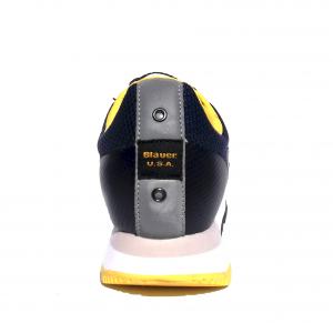 Sneaker navy Blauer