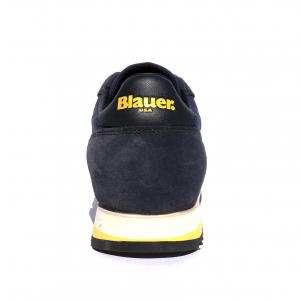 Sneaker avio Blauer
