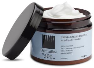 DERMAFFINE 500 CREMA BASE IDRATANTE 450 ML