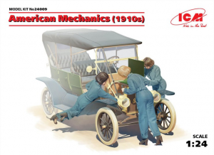 American mechanics