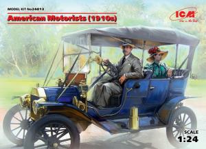 American Motorists (1910s)