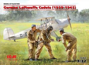 German Luftwaffe Cadets