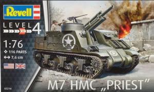 M7 HMC PRIEST