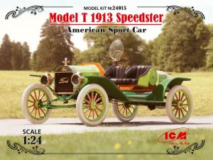 MODEL T 1913