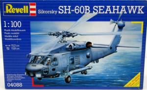 SH-60B SEAHAWK