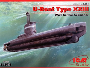 U-BOOT TYPE XXII