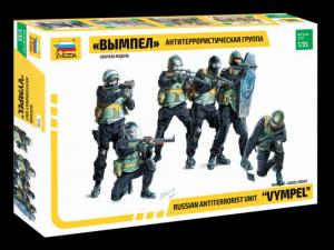 VIMPEL RUSSIAN ANTITERROR
