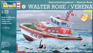 WALTER ROSE / VERENA