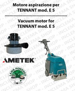 Ametek Vacuum Motor for estrattore TENNANT mod. E 5