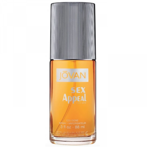 Astor Jovan Sex Appeal Men Eau De Cologne Spray 88ml