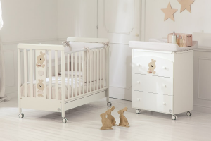 Cameretta coll. Trotto & Lino Baby expert