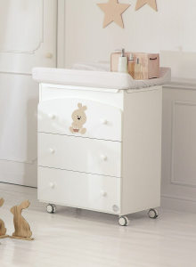 Bagnetto coll. Trotto & Lino Baby expert