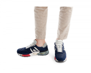 Sneaker uomo PREMIATA Mod. LANDER 3756