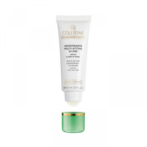 Collistar Perfect Body Multi Active Deodorant Roll On 75ml
