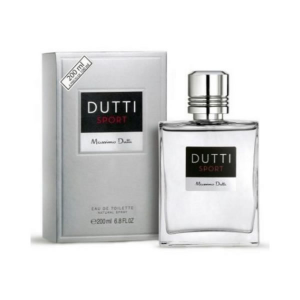 Dutti Sport Eau De Toilette Spray 200ml