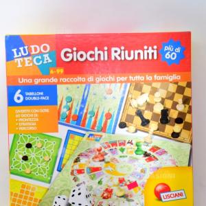 Giochi Riuniti (+di 60)