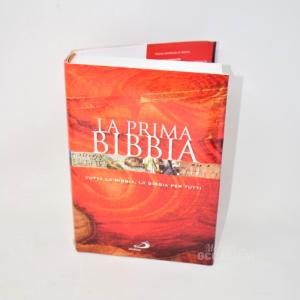 Libro La Prima Bibbia