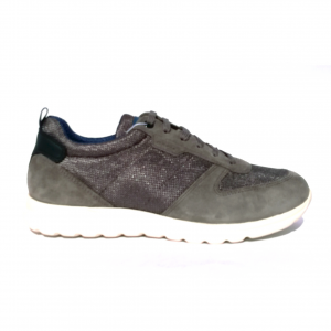 Sneaker antracite Geox