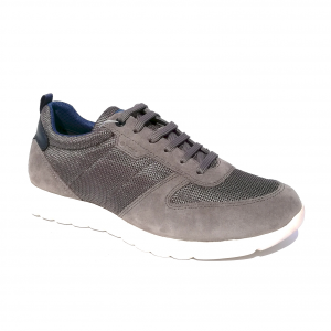 Sneaker antracite Geox