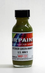 Interior Green ANA611