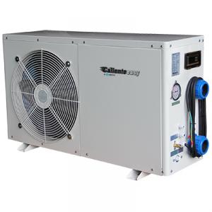 Pompa di calore XRV FULL DC INVERTER : con eco-gas refrigerante R 410A