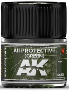 AII GREEN