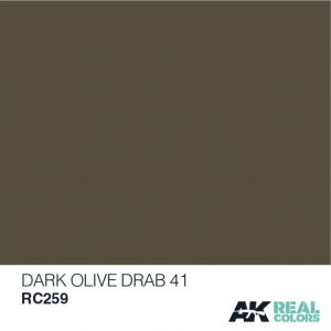 DARK OLIVE DRAB 41