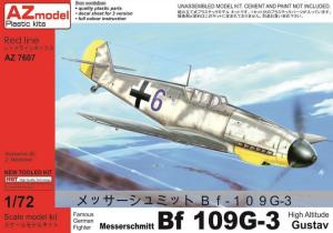 Me-109G-3