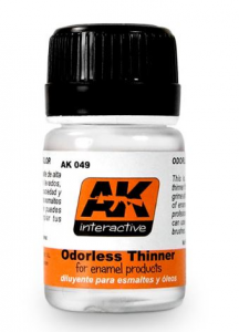 ODORLESS THINNER 35 ML