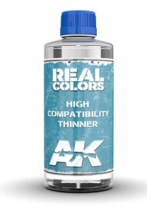 REAL COLORS THINNER