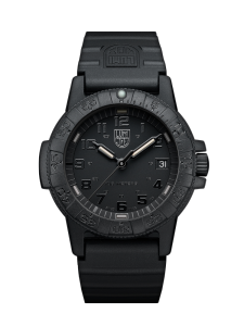 Leatherback SEA Turtle - 0301.BO 39mm