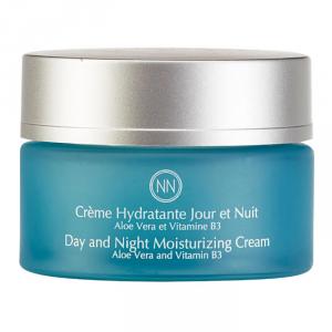 Innossence Innosource Day And Night Moisturizing Cream 50ml