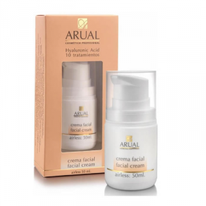 Arual Hyaluronic Acid Facial Cream 50ml