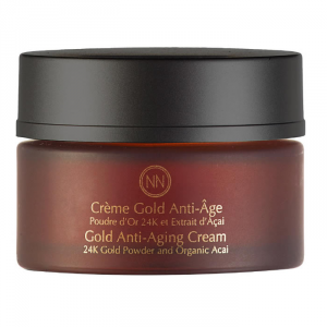 Innossence Innor Gold Anti Aging Cream 50ml