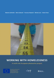 Working with homelessness