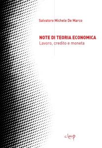 Note di teoria economica
