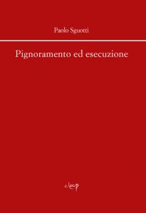 Pignoramento ed esecuzione