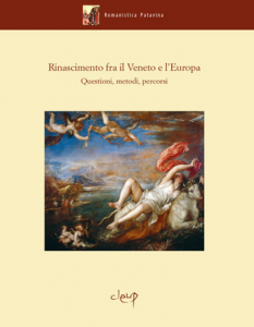 Rinascimento fra il Veneto e l'Europa