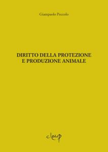 Diritto della protezione e produzione animale