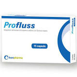 Profluss integratore
