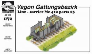 WAGON LINZ CARRIER
