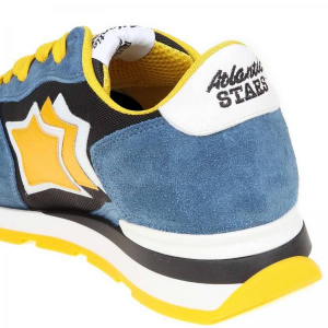 Sneaker uomo Atlantic Stars