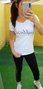 T-shirt Jenè Semplicity 2 colori